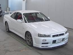 nissan gtr skyline 1999 good time to import an r34 gtr prestige motorsport