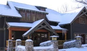 maryland lake house