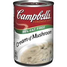 campbell u0027s condensed soups