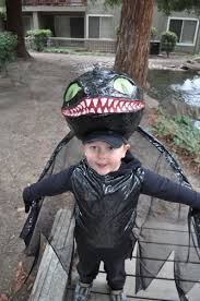 Toothless Costume Toothless The Night Fury Dragon Costume Costume Pop