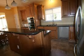 Kitchen Remodel Kirkwood Mo Renovations Las Aguilas Contracting