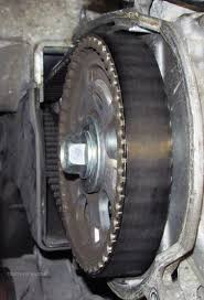 when does the timing belt need to be replaced