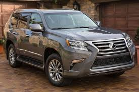 used 2015 lexus gx 460 suv pricing for sale edmunds