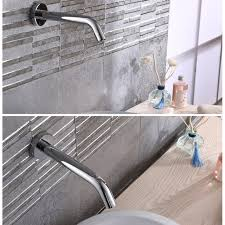 touch free faucets kitchen luxury kitchen bathroom automatic touch free sensor basin