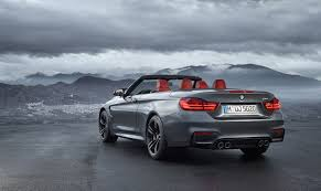 2015 bmw m4 convertible 2015 bmw m4 convertible photos specs and review rs