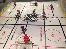 Dome Hockey Table Bubble Hockey Buying Guide Game Room Info
