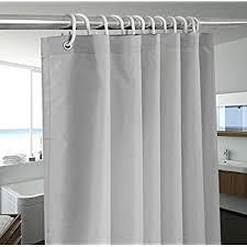 54 Shower Curtain Ufaitheart Waterproof Fabric Shower Curtain 54 X 72