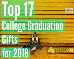 college graduation gifts the 17 best college graduation gifts for 2018 help a college grad out