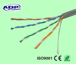 china cat5e utp color code cable china cat5e utp lan cbale 24