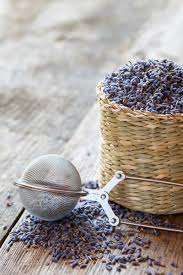 lavender tea information key benefits of lavender tea