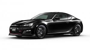 jdm subaru brz 2015 subaru brz ts sti launched in japan with several mechanical
