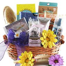 Mother S Day Basket Mothers Day Gift Baskets Unique Mothers Day Gift Basket Ideas