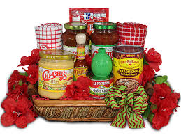 mexican gift basket taco tuesday gift basket taco gift baskets taco fixins mexican