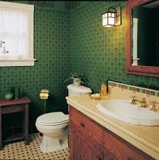 bungalow bathroom ideas 12 ideas for an arts crafts bathroom restoration design for
