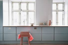 Danish Design Kitchen Lovely Pastel Kitchen Nordicdesign