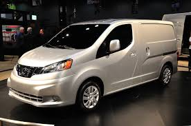 nissan canada legal department nissan nv cargo news and reviews autoblog