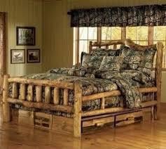 52 best log beds images on furniture ideas log bed