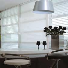 Blackout Curtains And Blinds Window Blinds Window Blind Accessories Parts Office Curtains And