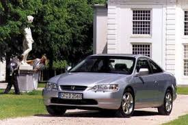 honda accord coupe 3 0i v6 automatic 2000 2003 200 hp 2
