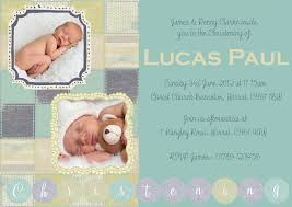 Baptismal Invitation Card Design Baby Boy Baptism Invitations Dhavalthakur Com