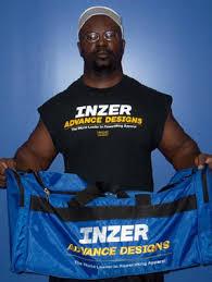 Inzer Bench Shirt Interview With Bench Presser