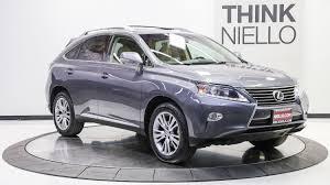 lexus rx hybrid used and used lexus rx for sale in sacramento ca u s