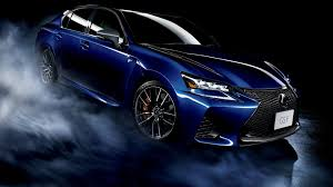 lexus logo iphone wallpaper lexus gs f blue car smoke black background wallpaper cars