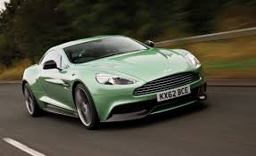 aston martin rapide will only 2013 aston martin vanquish first drive u2013 review u2013 car and driver