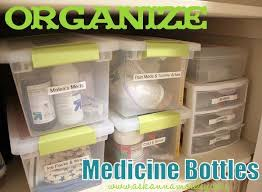 how to organize medicine cabinet 30 brilliant bathroom organization and storage diy solutions