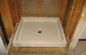 lr standard size shower pan picture shower pan sizes shower pan