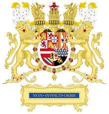 Flags In Spanish Philip Ii Of Spain Wikipedia