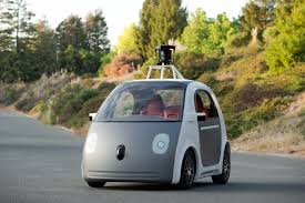 first car ever made google u0027s first car revolutionary tech in a remarkably lame