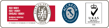 bureau veritas certification logo certifications italprotec