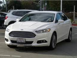 ford fusion used for sale used 2013 ford fusion for sale pricing features edmunds