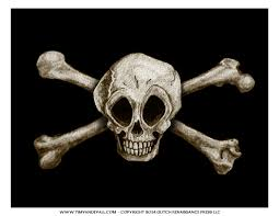 Timbers Flag Jolly Roger Pirate Flag Printable For A Pirate Birthday Party