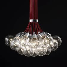 How To Make A Balloon Chandelier 25 Coolest Hanging Lights For Modern Rooms