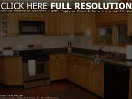 kitchen oak cabinets home decoration ideas