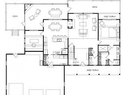 Lakehouse Floor Plans 35 Lake Cabin Plans With Walkout Basement Walkers Cottage House