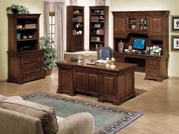 office 44 simple modern american country style home office