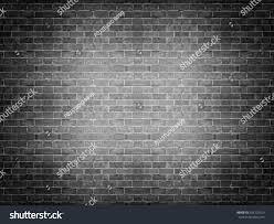 wall decor black brick wall photo black brick wall background