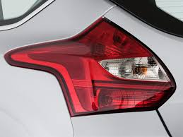 2014 ford focus tail light image 2013 ford focus electric 5dr hb tail light size 1024 x 768