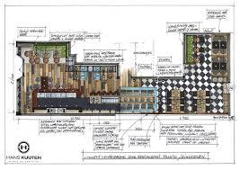 hans kuijten projecten darstellen pinterest restaurant
