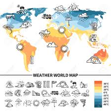 weather map stock photos u0026 pictures royalty free weather map