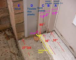 Exterior Door Jamb Homeofficedecoration Exterior Door Jamb Extensions
