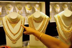 banks can lend more than 1 lakh against gold jewellery livemint