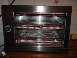 salamandre cuisine occasion toaster salamandre occasion