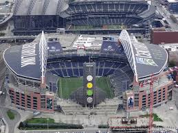 Centurylink Field Map Seattle Seahawks Centurylink Field Hvsab Hendrik S Visited