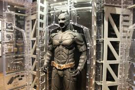 the batman begins suit enjoy the crawl