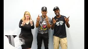 watch chance the rapper learn u0027blessings reprise u0027 in sign