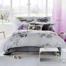 Fuschia Bedding Caprifoglio Argento Bedding Design By Designers Guild U2013 Burke Decor